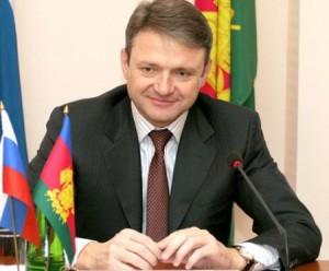 Ткачев назначен на пост министра сельского хозяйства