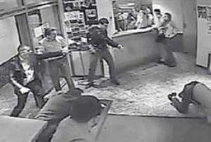 ограбил банк в Видном