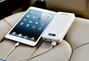 Обзор внешнего аккумулятора Samsung Fast Charge Powebank EB-PN920