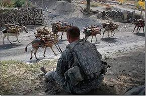 НАТО сохранит свое присутствие в Афганистане