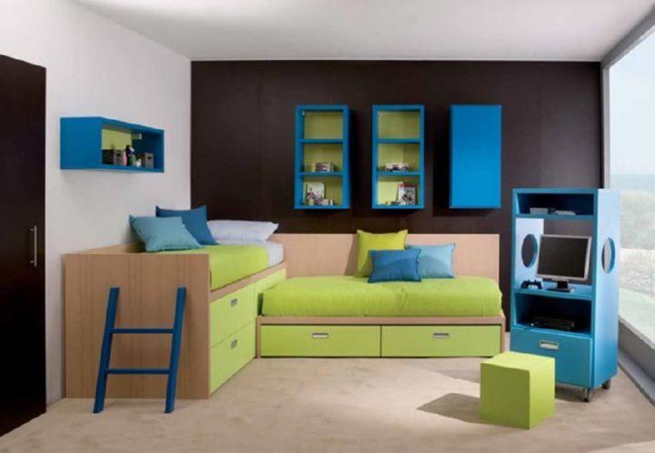 Каким требованиям должна соответствовать детская мебель?