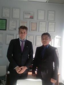 Компаниями АРТВЕЛЛ и WS Corporation подписан Меморандум о сотрудничестве