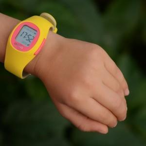 Российский разработчик создал умные часы-трекер для контроля местоположения детей