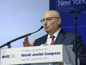 Вячеслав Моше Кантор о принятии определения антисемитизма в Германии: «Это жизненно важное решение»