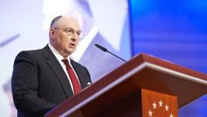 Эксперты Люксембургского форума под руководством Вячеслава Кантора проведут Юбилейную конференцию