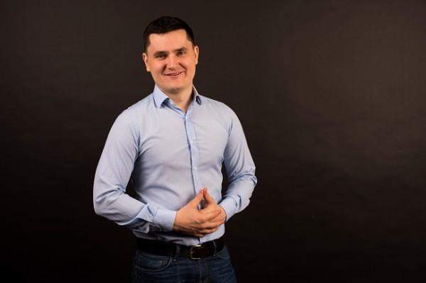 Трехдневный тренинг в Петербурге проведет психолог-психотерапевт Валентин Плотников
