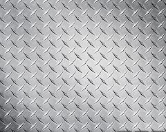 Расширение ассортимента: пополнение каталога рифлёным алюминиевым листом. Трёх видов