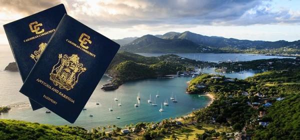 Гражданство Антигуа и Барбуды: ждать ли отмены due diligence во время продления паспорта?