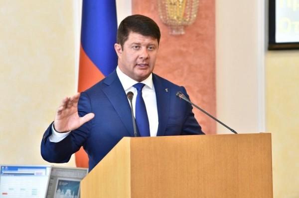 Мэр Ярославля подвел итоги деятельности горадминистрации в 2017 году