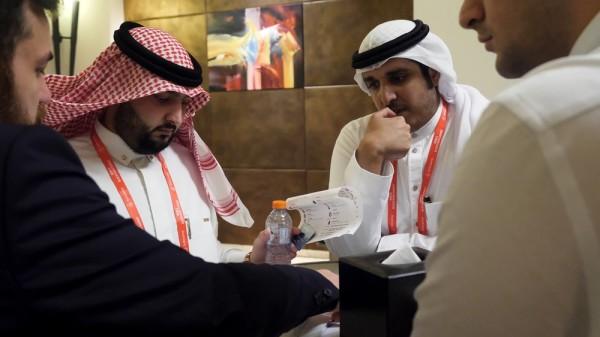 Одобрена сделка по продаже активов Tkeycoin арабам