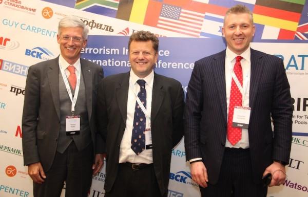 Мир ждет всплеск кибертерроризма и развитие государственно-частного партнерства в страховании!