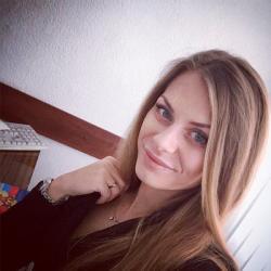 Елизавета Стасилович