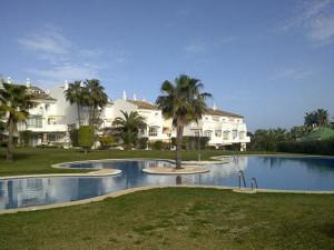 Недвижимость в Коста-дель-Соль