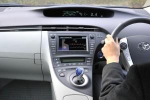 система активной безопасности Toyota
