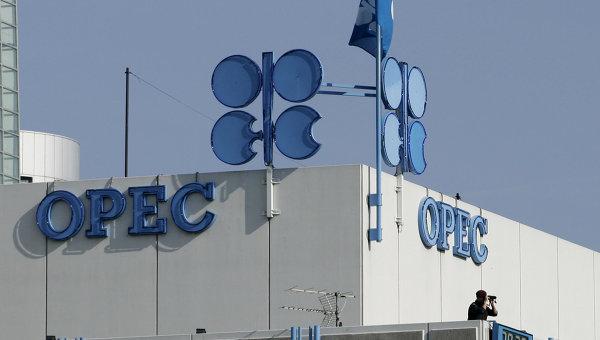 Цена барреля нефти ОПЕК выросла