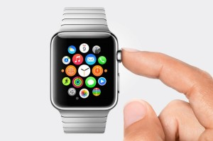 Apple Watch в России