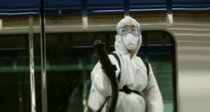 В Южной Корее от вируса MERS скончались два человека