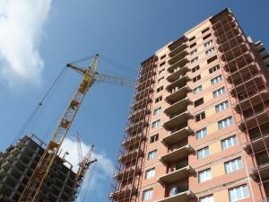 Объем ввода жилья на Среднем Урале вырос
