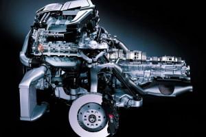 Audi и Porsche начали совместную разработку бензиновых двигателей