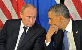 Британский дипломат: Запад слишком пренебрежительно относился к России