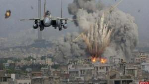 К чему военная операция России в Сирии?
