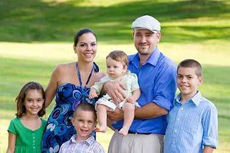 Экономия времени и денег в многодетной семье