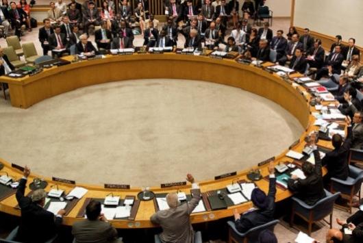 Израиль отказался выполнять резолюцию ООН