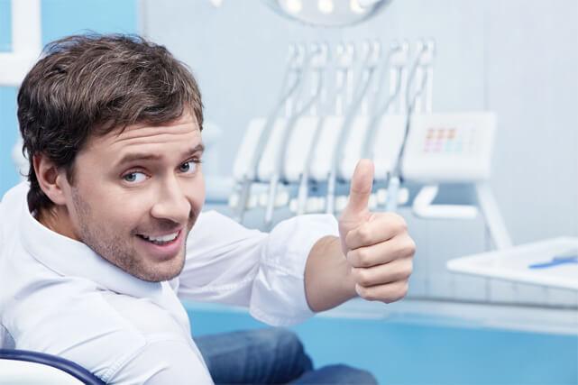 Специалисты «ЗУУБ РФ»: с визитом к стоматологу затягивать не стоит