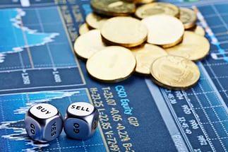 Фьючерсы на Dow Jones умеренно выросли в начале вторника