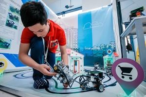 Определены победители Всероссийской Робототехнической Олимпиады по 8 категориям