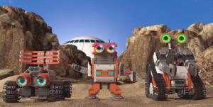Конструктор ASTROBOT от «UBTECH Robotics» способствует развитию у детей STEM-навыков