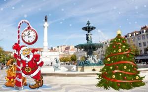 Туроператор «Лузитана Сол»: Эксклюзивные туры в Португалию с вылетом из Москвы на Новый год и Рождество