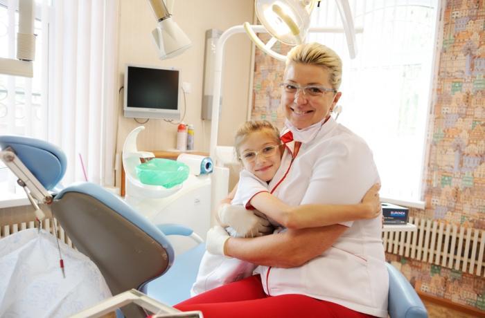 Клиника «32 Дент» стала лучшей среди московских стоматологий