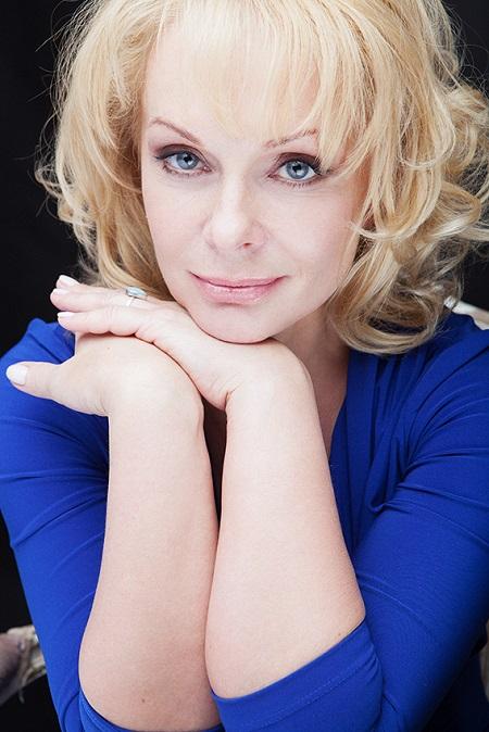 Актриса Ирина Цывина отстаивает свои права на имущество в суде