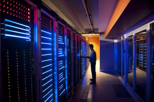 Автономный дата-центр компании MegaHoster.Net построен в Страсбурге