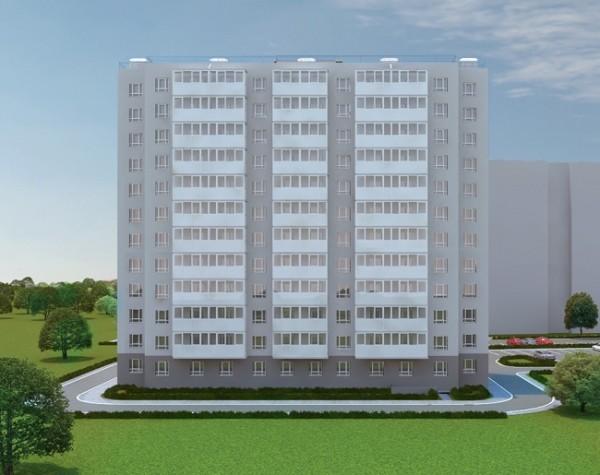 Хорошие условия для приобретения квартиры в ЖК «Гармония» предлагает «Акватерн»