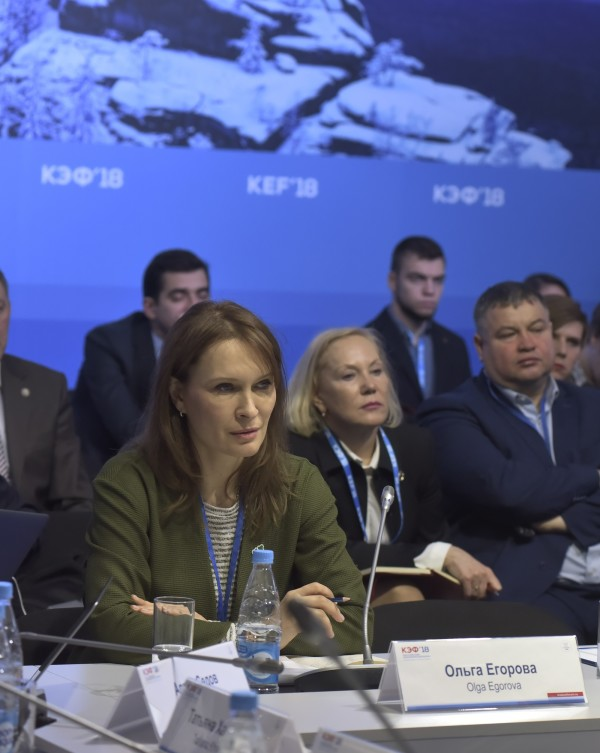 «Балтика» представила опыт формирования эффективной системы обращения с отходами