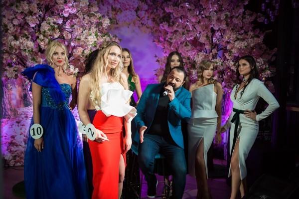 Корона Мисс журнала CETRE вручена Лии Веркетис