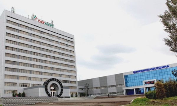 Стали известны планы развития Кама Tyres до 2025 года
