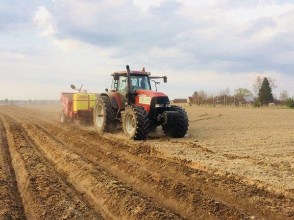 Агропромышленная компания «Раздолье» рассказала о планах на сезон и перспективу