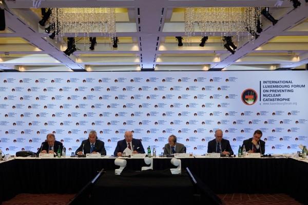 Вячеслав Кантор высказался о влиянии международной напряжённости на глобальную ядерную безопасность