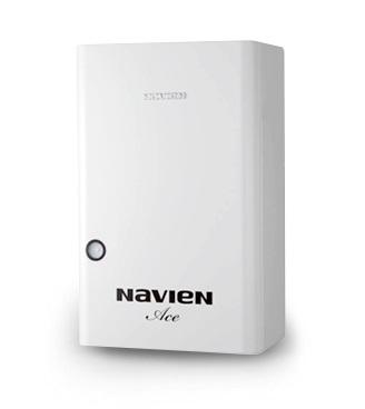 Купить у официального дистрибьютора газовый, дизельный или электрический котел Navien. Сертификат качества, сервисная служба