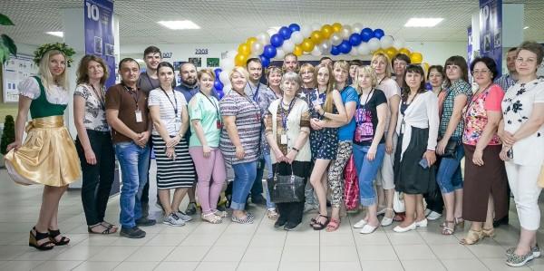 На заводе «Балтика-Новосибирск» провели экскурсии в рамках акции «Открытые пивоварни»