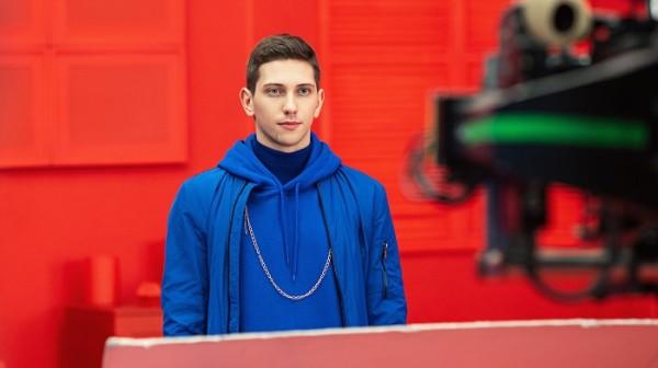 Новый клип на песню «Лишь она» презентовал ЮрКисс
