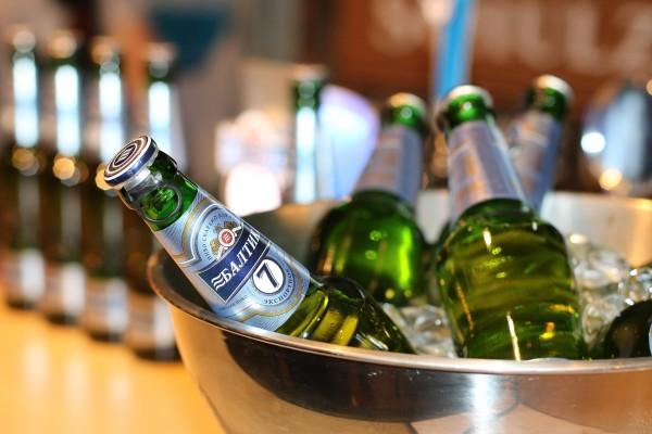 Вкус пива «Балтика 7» высоко оценило жюри конкурса Superior Taste Award 2018