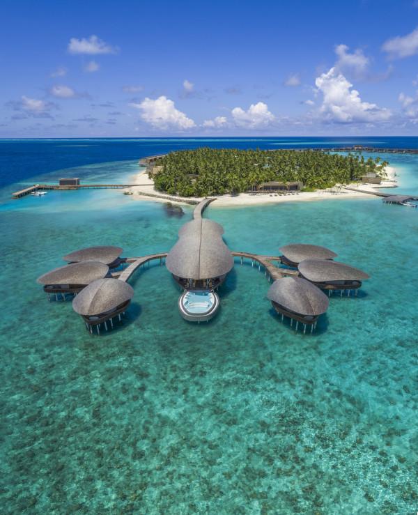 Новый шеф-кондитер в The St.Regis Maldives Vommuli Resort