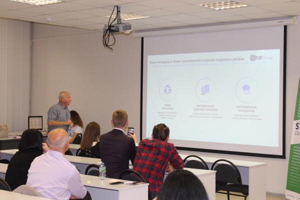 IVR-бот и технологию многоуровневого анализа голоса LVA-i представила HR-службам F2FGroup