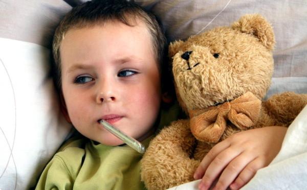 Памятка родителям: что нужно знать о гриппе и ОРВИ