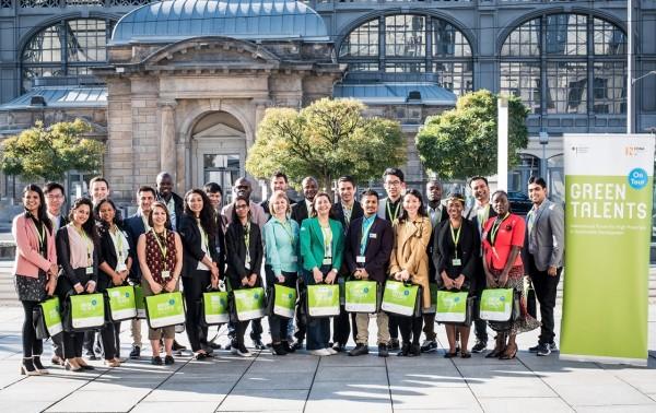 Заложить основы для сотрудничества с учеными Германии смогут победители Green Talents