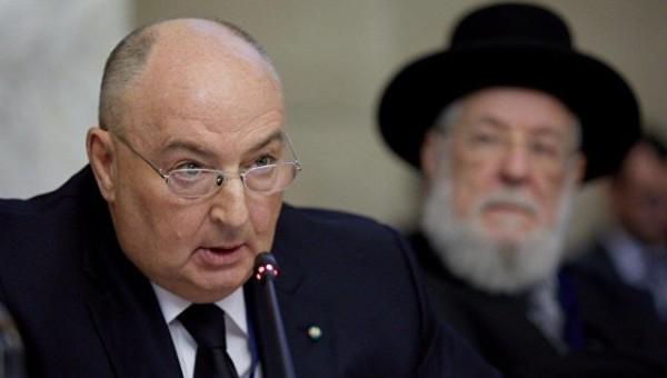 Президент ЕЕК Вячеслав Моше Кантор предложил американским еврейским общинам новую систему безопасности